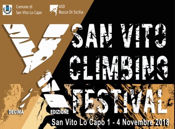 San Vito Climbing Festival 2019